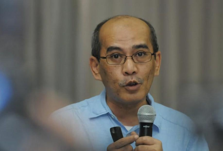 Faisal Basri Kritik Pemerintah Pertanian