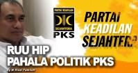 Pahala Politik PKS