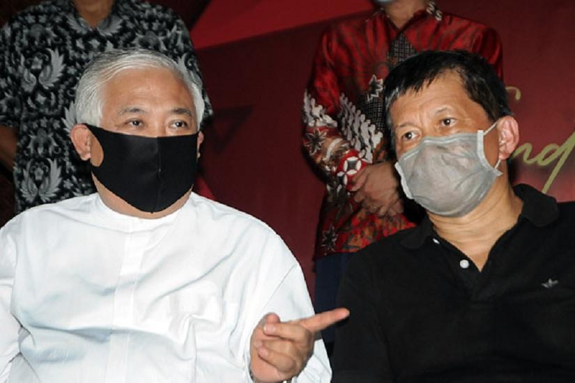 KAMI Koalisi Aksi Menyelamatkan Indonesia