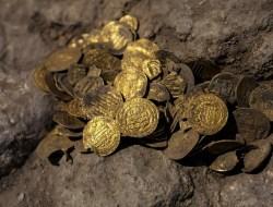 Temuan 425 Koin Emas Zaman Kejayaan Islam: Bukti Bahwa Tanah itu Milik Muslim