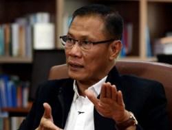 BPS Umumkan Pertumbuhan Ekonomi, Indonesia Resmi Resesi