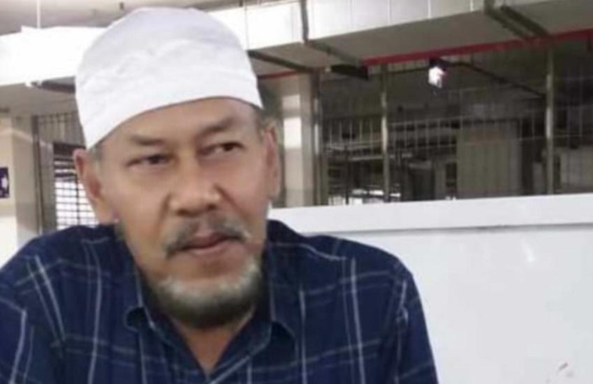 Kapten Pilot Afwan Sriwijaya Air