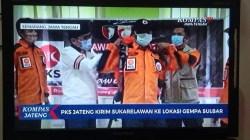 Kompas TV Relawan PKS Ruang Kejujuran