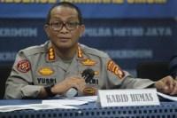 Polisi Setop Penyelidikan Kasus Raffi Pesta
