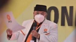 PKS Paksa Sidang Online HRS Potensi Langgar HAM