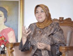 Nurhasanah, Anggota PDIP Jadi Tersangka Kasus Bumiputera
