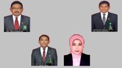 Miliaran Harta 4 Hakim Pemotong Vonis Djoko Tjandra dan Pinangki