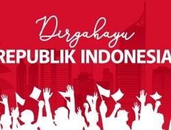 Dirgahayu Republik Indonesia: Cinta dan Doa dari Para Ulama
