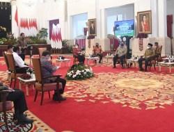 Analisis Refly Harun: 'Calon Boneka' Hingga 'Kejahatan Demokrasi'