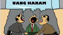Kasus Mega Korupsi di Indonesia