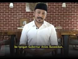 Giring Tak Ingin Indonesia Jatuh ke Tangan Anies Pembohong, Begini Jawaban Netizen