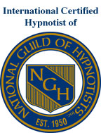 NGH International Certified Hypnotist