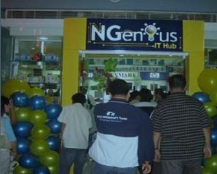 NGenius Retail