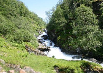 Bjørndalen kraftverk