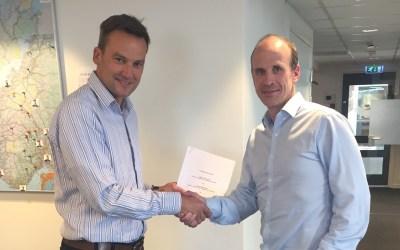 E-CO inngår avtale med NGK U om Mork kraftverk