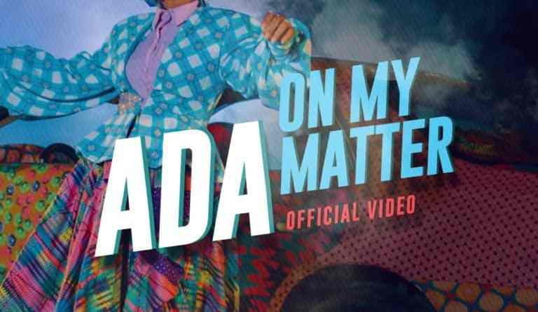 on my matter by ada ehi lyrics