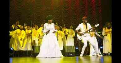 Glorious Life by Deborah Lukalu Full Lyrics and Video