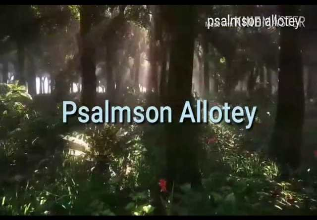 Psalmson Allotey