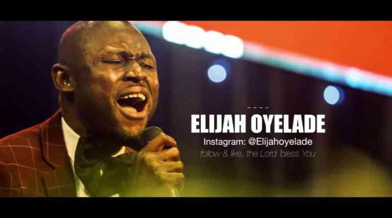 Breathe on Me By Elijah Oyelade Lyrics