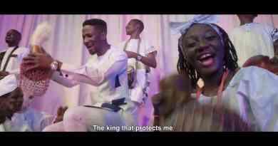 Osuba By Peterson Okopi Full Lyrics and Video