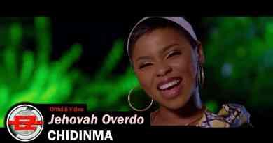 Chidinma Ekile Testimony, Full Song Lyrics And Video