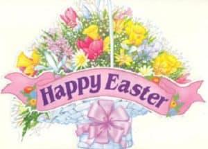 Best Happy Easter  greetings