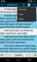 KJV- Best Offline Bible App for Android