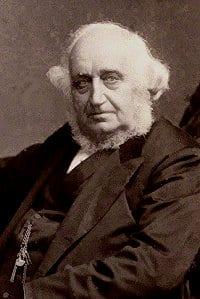 George Elvey