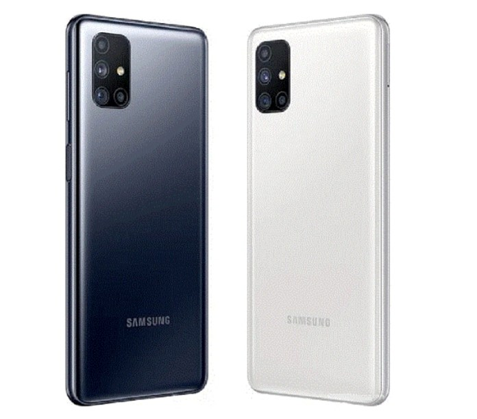 Samsung Is Officially Promoting Its New Galaxy M51 The Fiercest Monster Ever Saudi 24 News