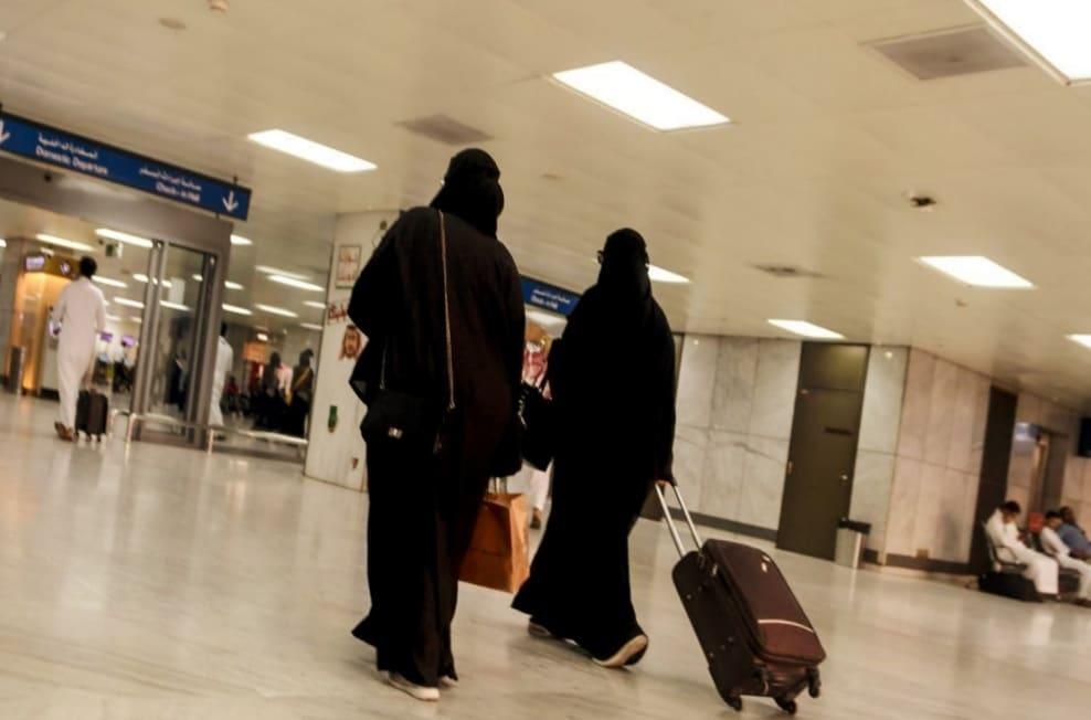 السعودية: من هي الفئات المسموح لها بالسفر إلى خارج المملكة 1 25/9/2020 - 9:41 ص