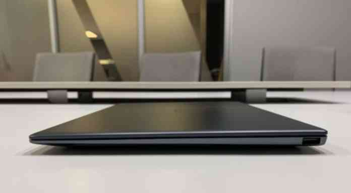 After Huawei launched the MateBook X Pro laptop, its powerful specifications are known