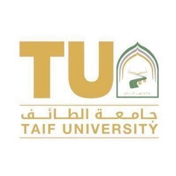 صور شعار جامعة الطائف