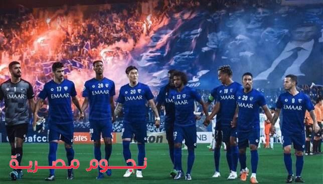 أحدث تردد لقناة السعودية الرياضية 2021 لمتابعة مباراة الهلال والإتفاق في الدوري السعودي 1 18/2/2021 - 7:06 م