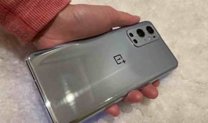 OnePlus 9 Pro will be launched soon: specifications, design, features and price 1 3/3/2021 - 4:03 pm