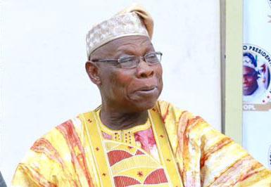 Olusegun Obasanjo Pictures