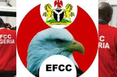 EFCC eagle eye app