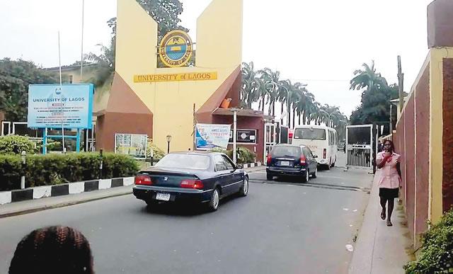 University of Lagos Latest News