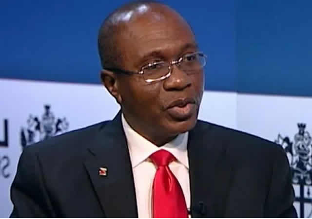 Central Bank of Nigeria Latest News