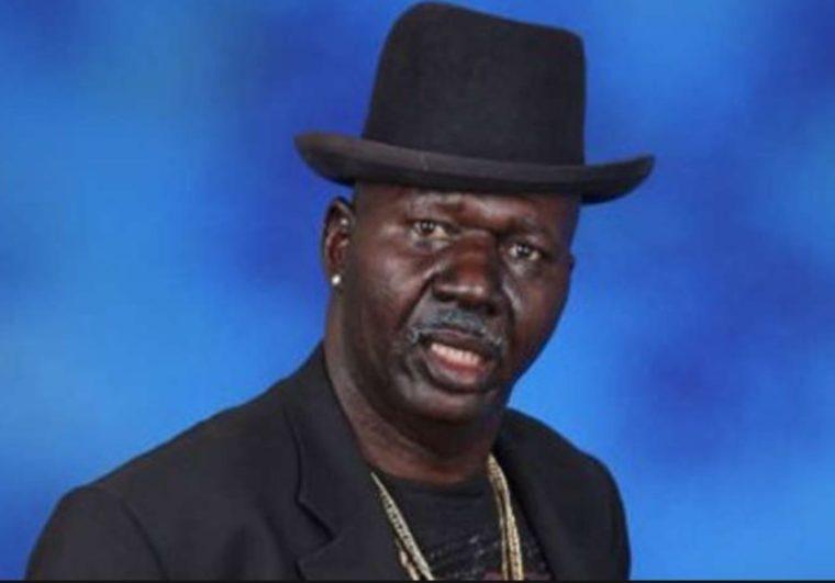 Baba Suwe Sickness