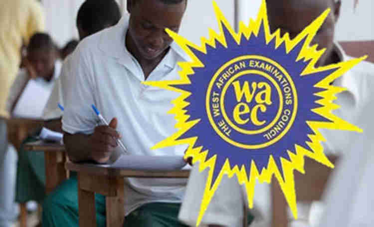 WAEC Exam Timetable