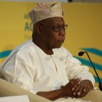 Olusegun Obasanjo Latest News