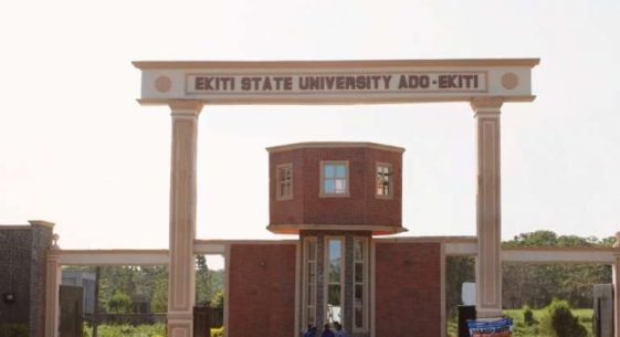Ekiti state University Latest News