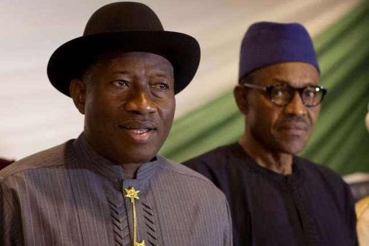 Has Goodluck Jonathan defected to APC