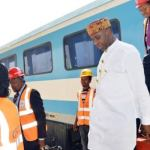 Several Lagos-Ibadan Railway Project Workers Test Positive To COVID-19 - FG