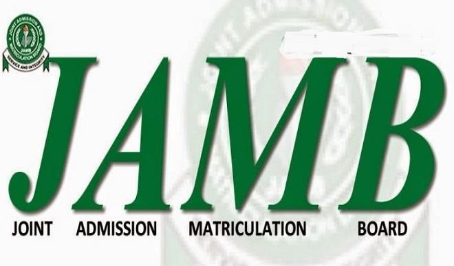 Joint Admissions and Matriculation Board (JAMB) portal