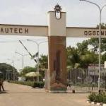 Ladoke Akintola University of Technology (LAUTECH), Ogbomosho