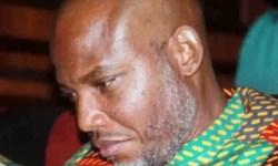 Nnamdi Kanu Latest News Today