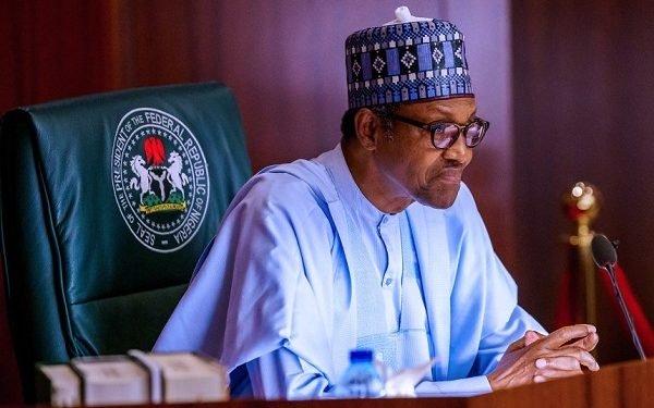 President Buhari News Today