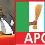 APC and Makinde News