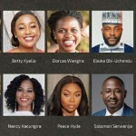 100 most influential young african personalities 2020